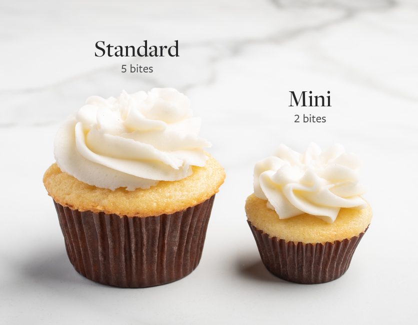 Frequently Asked Questions | Oh My Cupcakes!