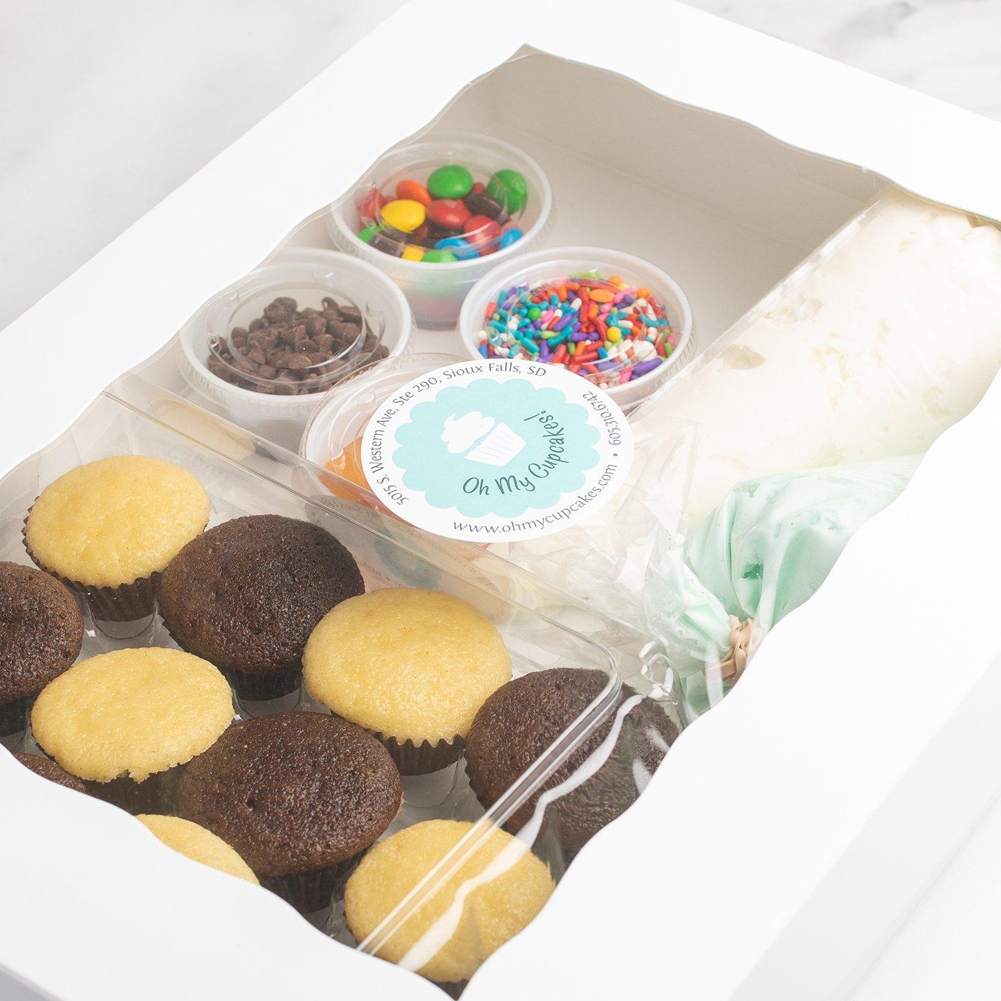 """Bring the Party"" Dozen Mini Party Box"