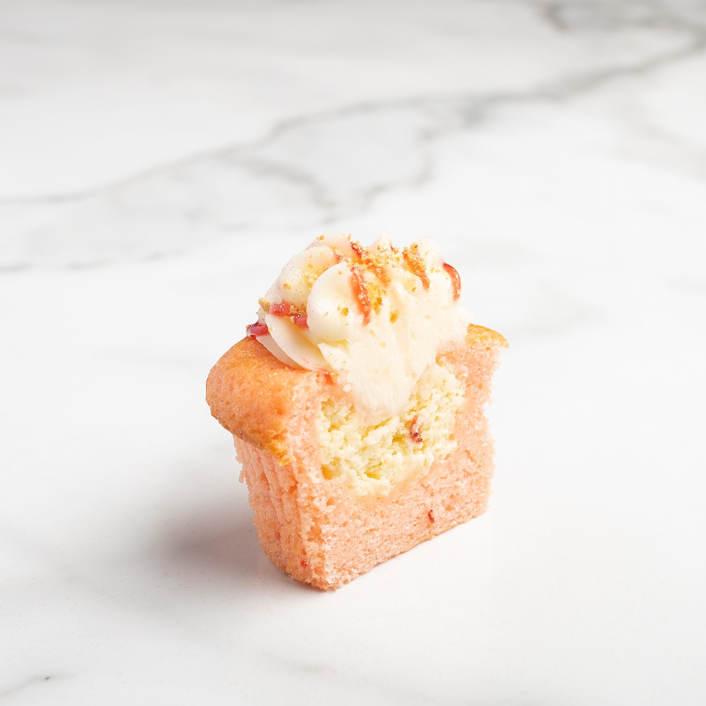 Strawberry Cheesecake - Standard