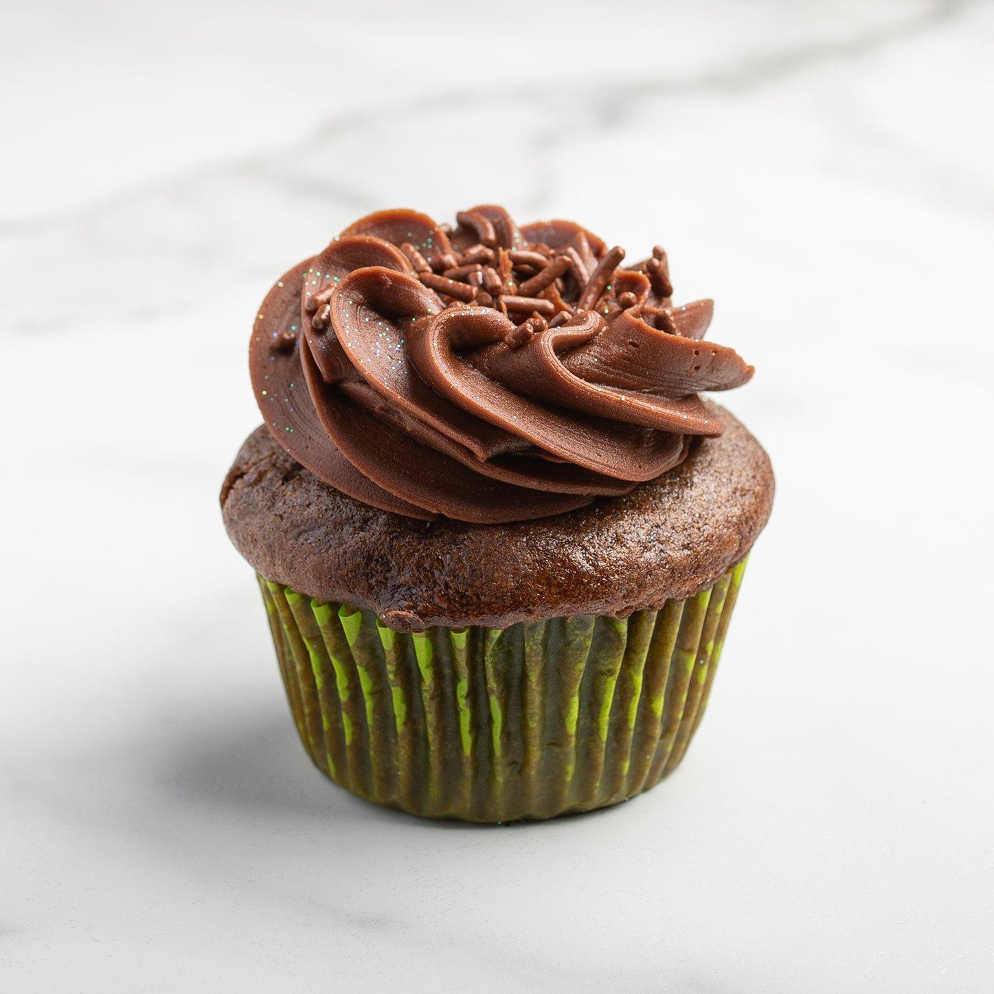 Triple Chocolate Meltdown (GF) - Standard